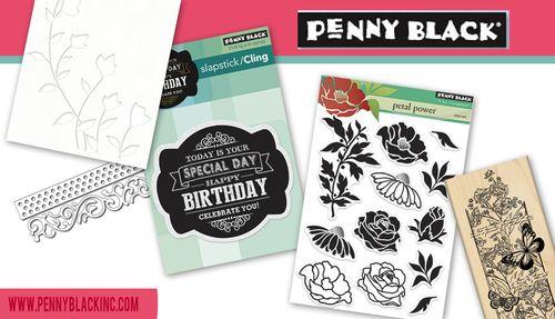Penny black sponsorship