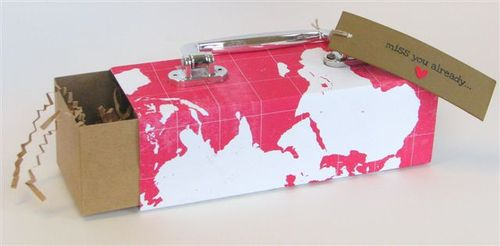 2 - Travel gift box - Cathy Caines