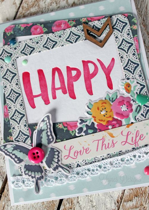 Happy-letterpress-detail