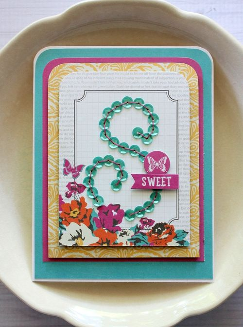 Shellye McDaniel-Sweet Sequin Card1