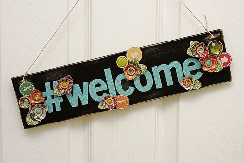 Jillibean-Welcome-Sign