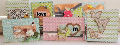 Maya Road_Lovely You Card Kit Photo