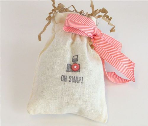 4 - Gift bag - Cathy Caines