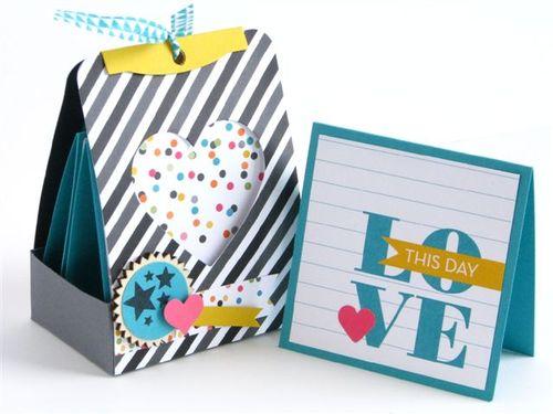 9 - Everyday Card Box Set - Anne Granger