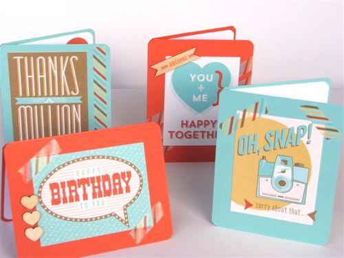 13a Cards - Carol Matthews