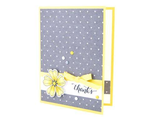 11 - Thanks card - Colleen Vassos