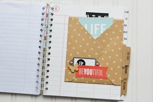 DIY School Agenda by Aly Dosdall 4