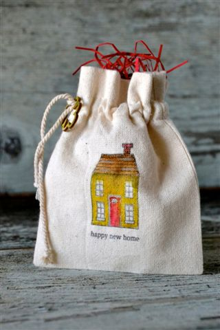 14 - New Home gift bag - Allison Okamitsu