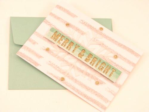 10 Merry & Bright card - Angela McKay