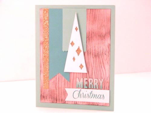 4 Merry Christmas card - Linda Yamamoto