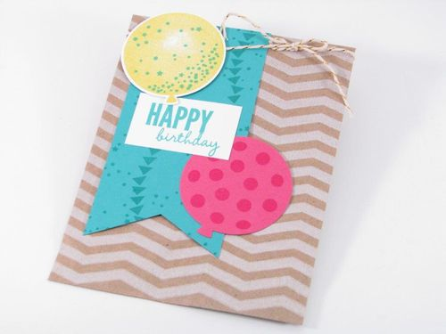 6 Treat Bag - Julie Olivier