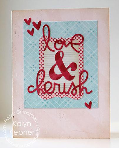 Kalyn Kepner-LoveCherish-Dies