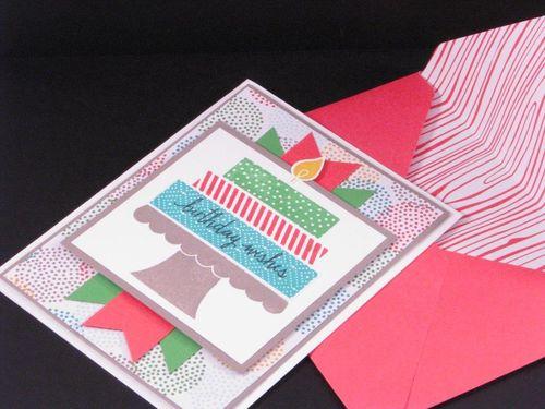 5 -Birthday card - Angela McKay