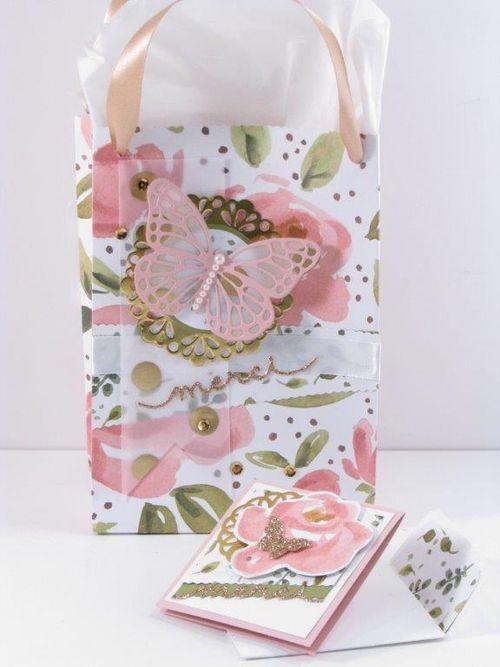 4 - gift bag - Susy Cote¦ü