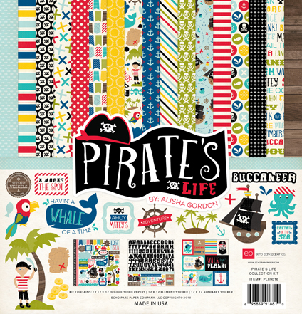 1468f49ac958b ... Life collection and we are sure there are many projects you can create  with these! Our friends at Echo Park have also included the cute stamps and  dies ...