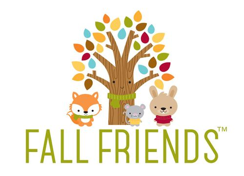 19- fall friends logo