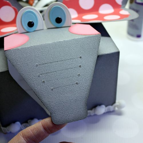 Shellye McDaniel-Elephant Valentine Treat Box4