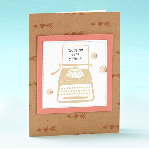 Share-the-love-typwritter-card