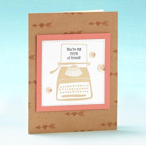 Share-the-love-typwritter-card