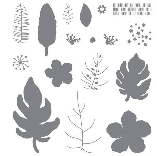 Botanical Blooms 3