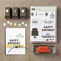 Party Wishes Bundle