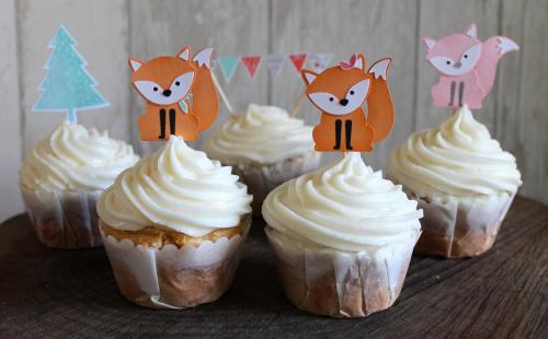 Foxy Friends 6