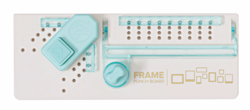 Frame Punch Board
