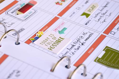 Planner Image 2 - Leanne