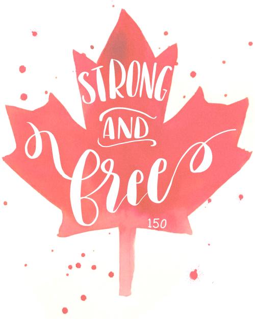 Canada Day_lifeidesign