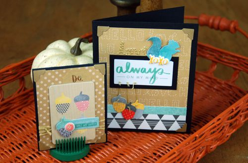 Fall-Stitched-Card-Set