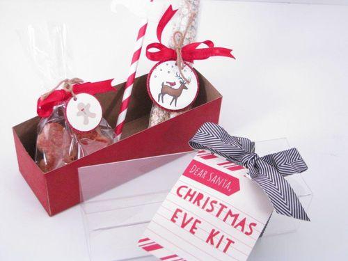 14b Christmas Eve Kit - Colleen Vassos