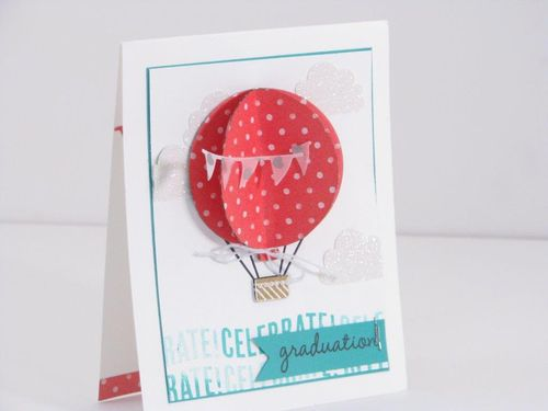 1 Graduation Card - Cathy Caines