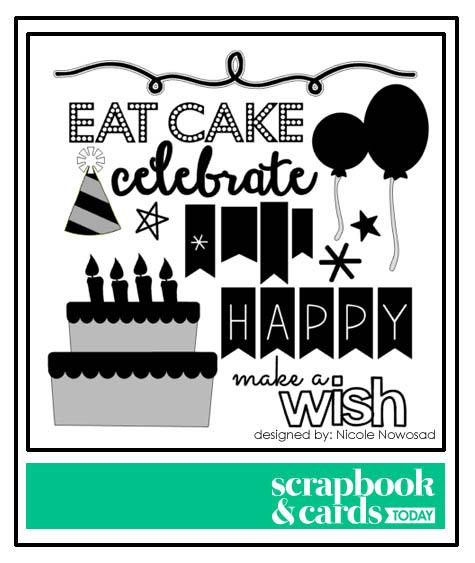 SCT birthday celebration freebie