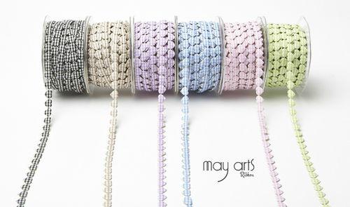 MayArts_Adhesive Hearts