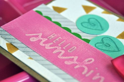 Hello-Sunshine-Embossed-and-Stamped-Card-Close-Up-Photo-by-Jen-Gallacher