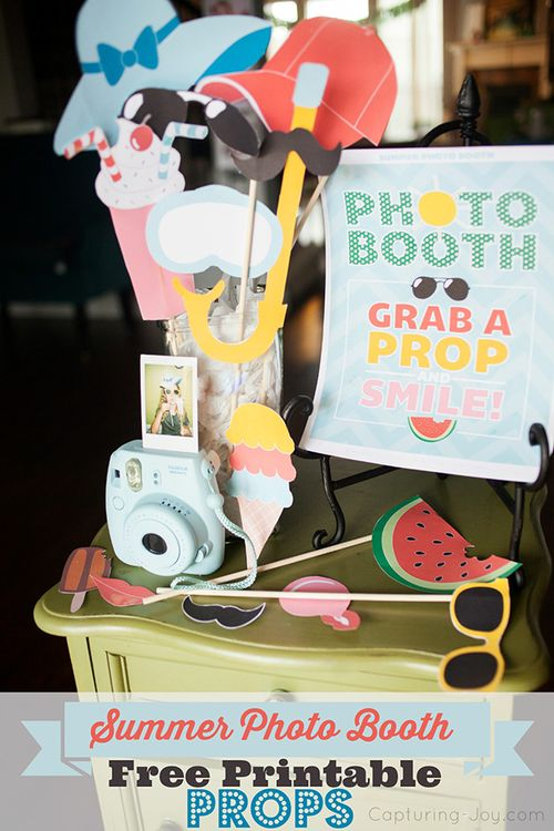 Summer-Photo-Booth-Free-Printable-Props