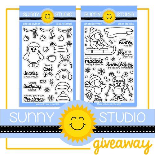 Sunny Studio_SCTMagazine Giveaway