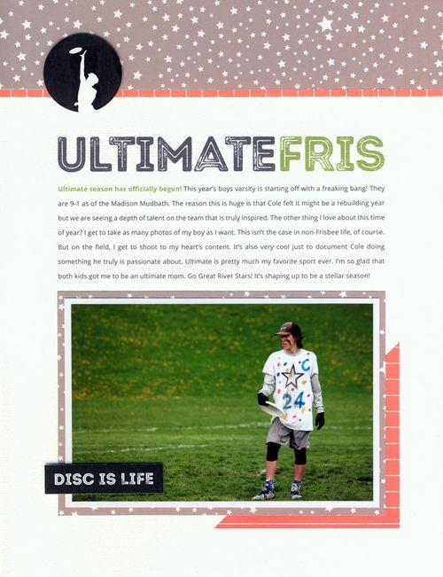 UltimateFris