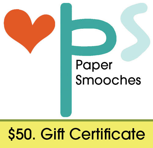 6-PaperSmooches