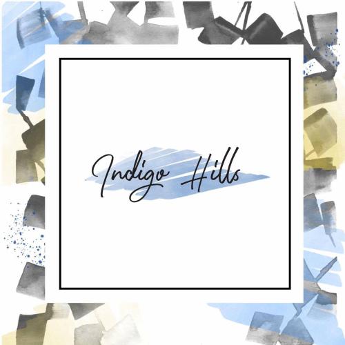 Pinkfresh_Indigo hills title image