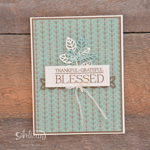 2016-08dolce paisley blessed CARD