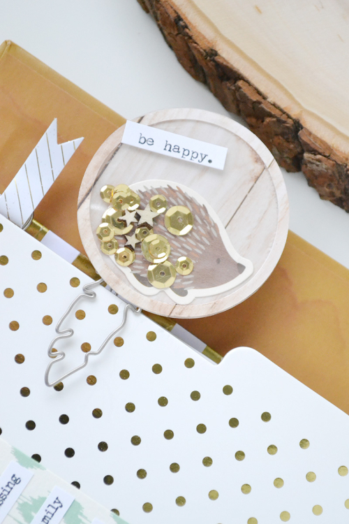 DIY Planner Clips by Aly Dosdall 4