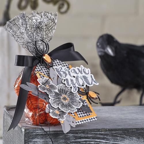 Patricia Roebuck Richard Garay halloween MAH tag