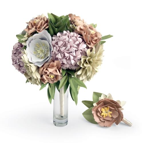 Bouquet & Boutonniere