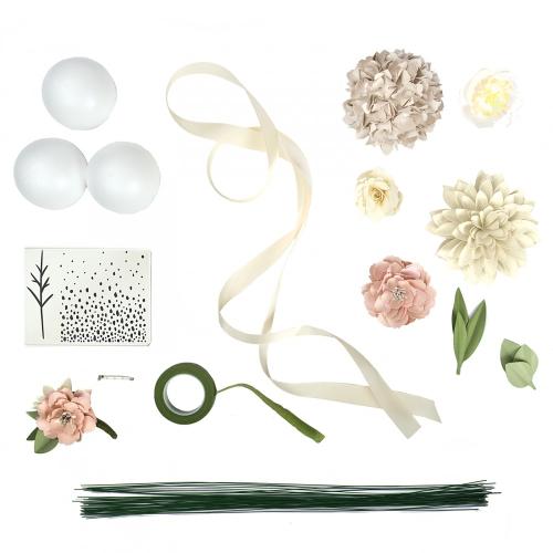 Bouquet & Boutonniere2