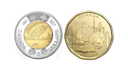 Canada-150-toonie-loonie-2017