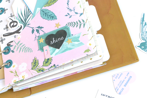 Pocket Folder Planner Insert by Aly Dosdall 4