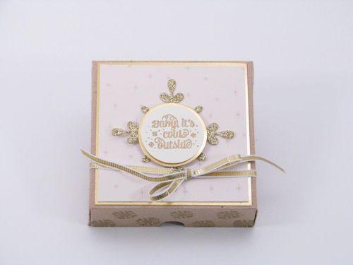 9a gift box - Colleen Vassos