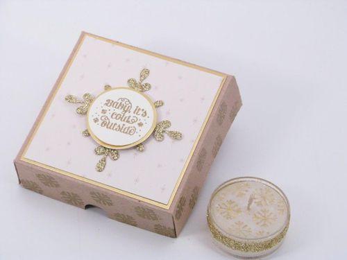 9b gift box - Colleen Vassos