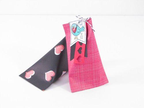 5 Treat bag - Ann Granger